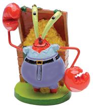 SpongeBob-Squarepants-Mr-Krabs-Resin-Replica---Mini-(SPSQ18)