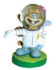 SpongeBob-Squarepants-Sandy-Resin-Replica---Mini-(SPSQ20)