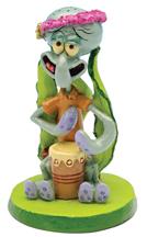 SpongeBob-Squarepants-Squidward-Resin-Replica---Mini-(SPSQ21)