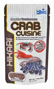 hermit crab hikari